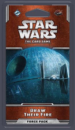 Star Wars - Das Kartenspiel - Lockvogel (Renegaten-Staffel-Zyklus 2)