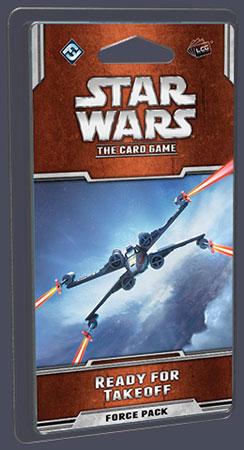Star Wars - Das Kartenspiel - Startklar (Renegaten-Staffel-Zyklus 1)