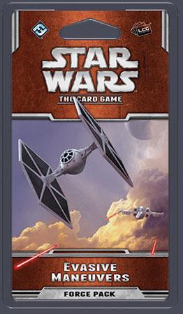 Star Wars - Das Kartenspiel - Ausweichmanöver (Renegaten-Staffel-Zyklus 3)