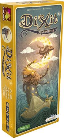 Dixit 5 - Big Box (Daydreams)