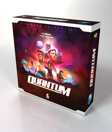 Quantum (engl.)