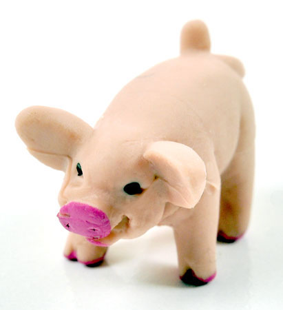 Schweinerei Ersatzschwein