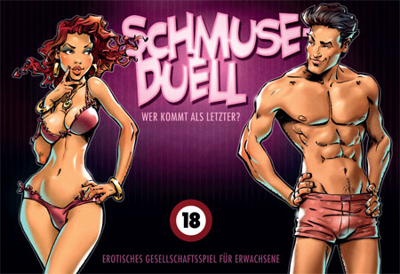 Schmuse-Duell