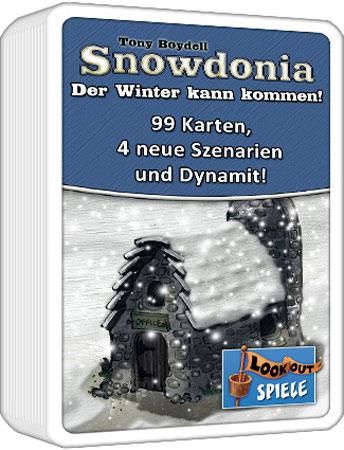 snowdonia 1 erweiterung der winter kann kommen spiel snowdonia 1 erweiterung der. Black Bedroom Furniture Sets. Home Design Ideas