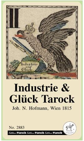 Industrie & Glück - Tarock