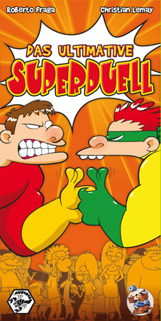 Das ultimative Superduell