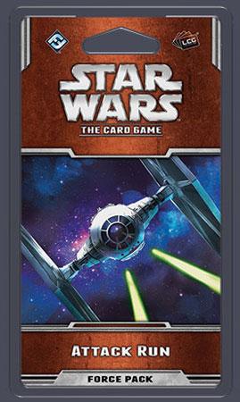 Star Wars - Das Kartenspiel - Angriffsflug (Renegaten-Staffel-Zyklus 4)