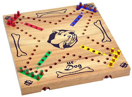 Ur-Dog - Klappbox (Holz)