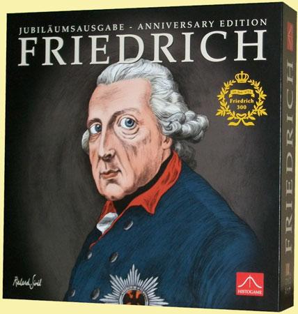 Friedrich - Jubiläumsausgabe