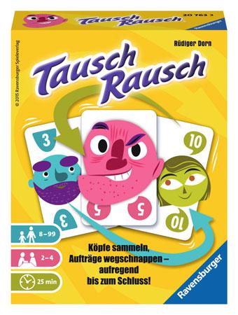 Tausch - Rausch