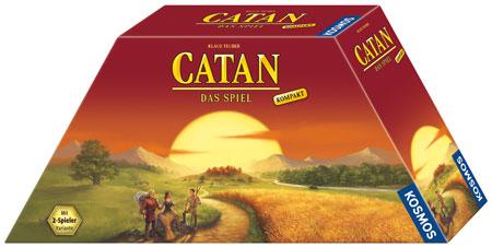 Catan - Das kompakte Spiel