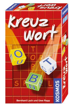 Kreuzwort - Mitbringspiel