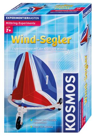 Wind-Segler (ExpK)