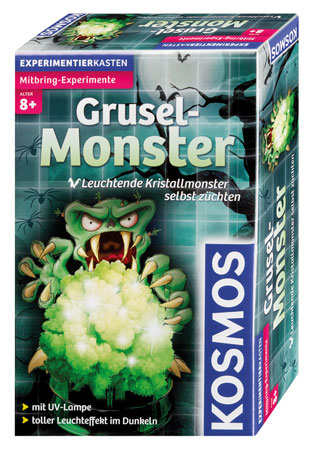 Grusel-Monster (ExpK)