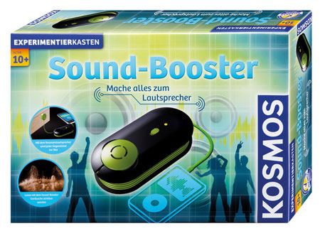 Sound - Booster (ExpK)