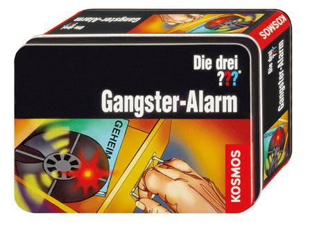 Die drei ??? - Gangster-Alarm (ExpK)
