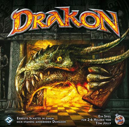Drakon 4. Edition