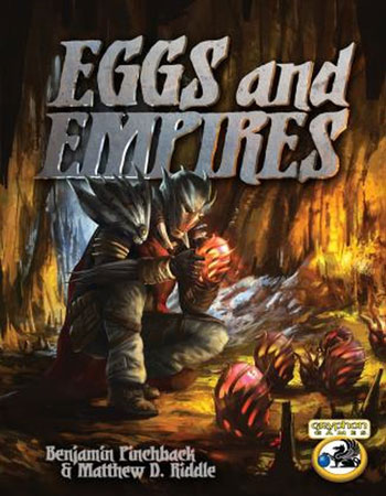 Eggs and Empires (engl.)