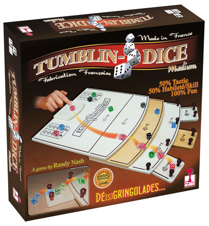 Tumblin Dice (mittlere Version)