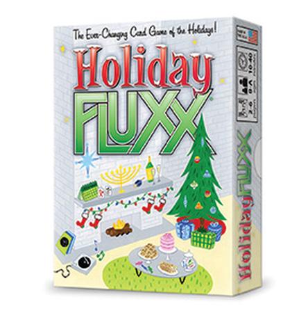 Holiday Fluxx (engl.)