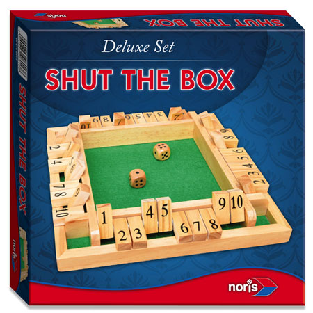 Deluxe - Shut The Box