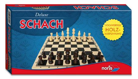 Deluxe - Schach