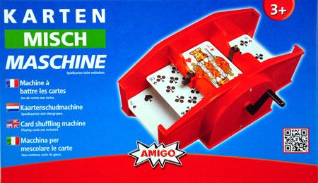 Rote Kartenmischmaschine (Amigo)