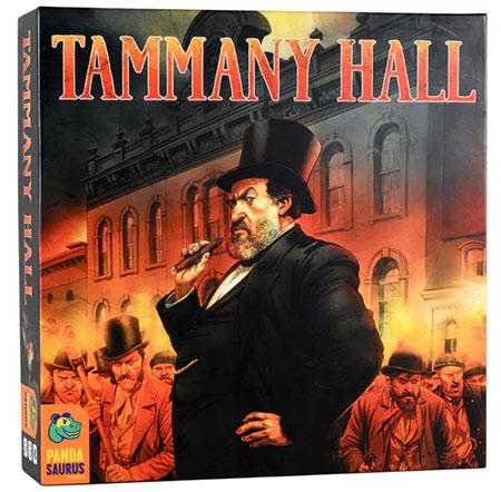 Tammany Hall (engl.)