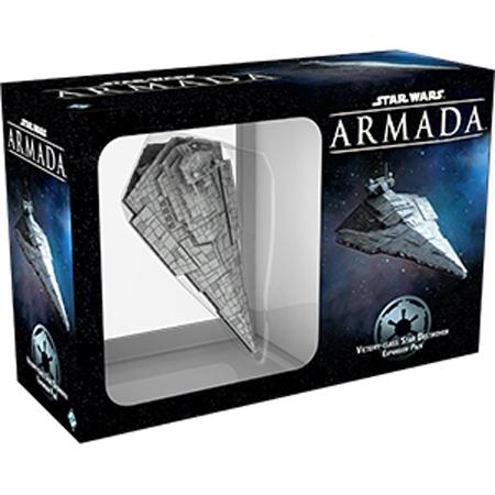 Star Wars: Armada - Sternenzerstörer der Sieges-Klasse Erweiterungspack