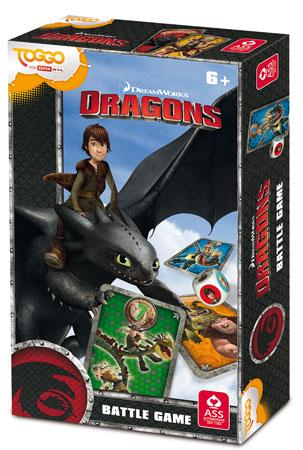 Dragons – Battle Game