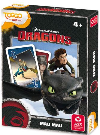 Dragons - Mau Mau