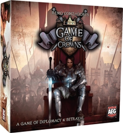 Game of Crowns (engl.)
