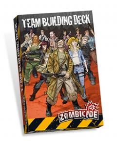 Zombicide - Team Building Deck Erweiterung