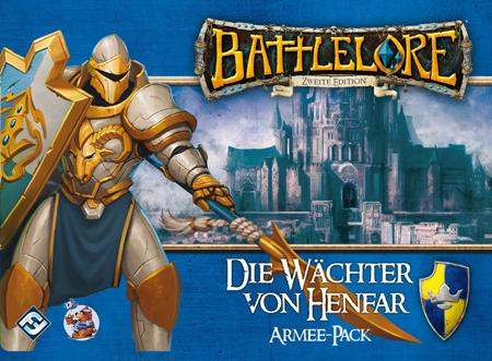 Battlelore 2. Edition - Die Wächter von Hernfar Erweiterung