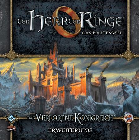 Der Herr der Ringe - Das Kartenspiel: Das verlorene Königreich Erweiterung