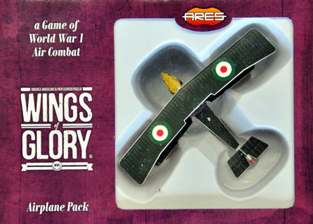 Wings of Glory -WW1- MACCHI M.5 (ARCIDIACONO) WGF207A