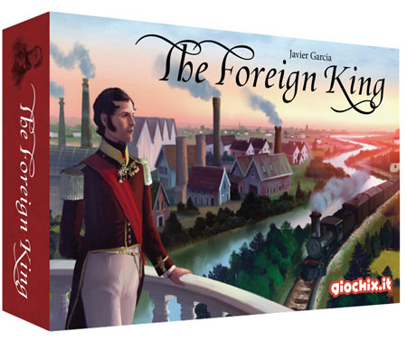the-foreign-king