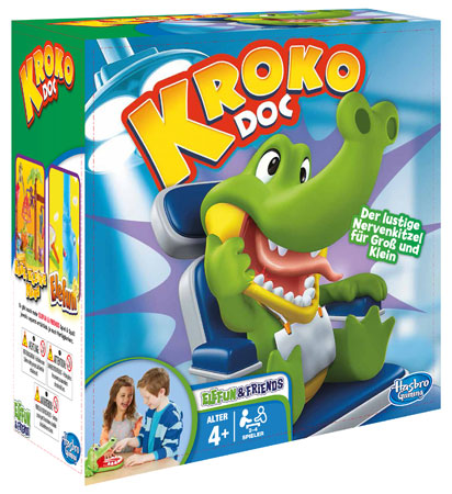 Kroko Doc (2015)