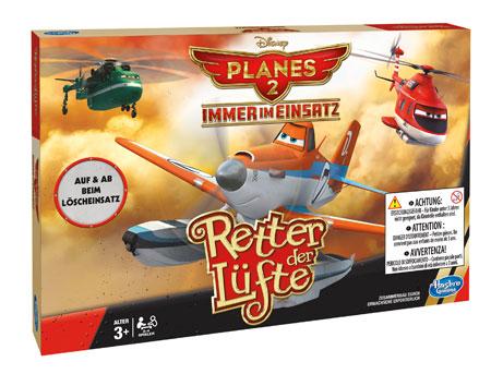 Disney Planes - Retter der Lüfte