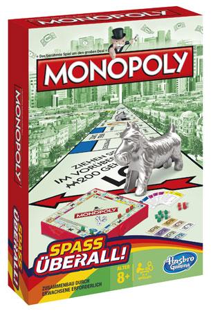 Monopoly Kompakt (2015)