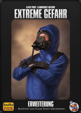 Flash Point: Extreme Gefahr Erweiterung (dt.)