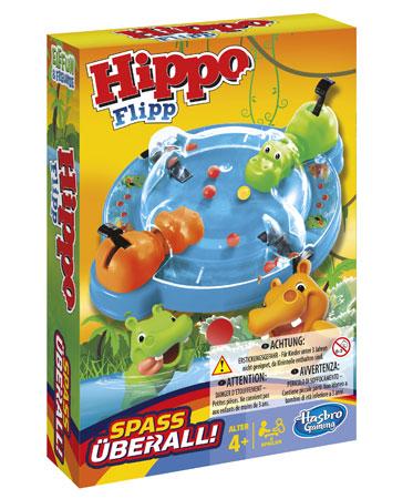 Hippo Flipp kompakt (2015)