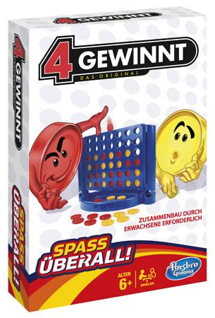 4 gewinnt kompakt