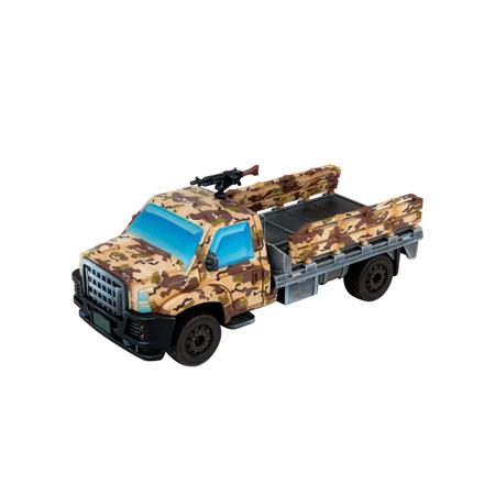 Mars Attacks - Flatbed Truck (engl.)