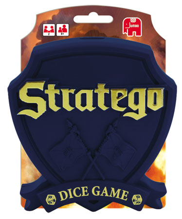 Stratego - Das Würfelspiel