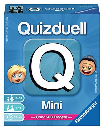 Quizduell - Mini