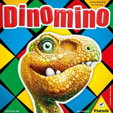 Dinomino