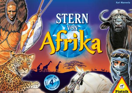 spiele in afrika