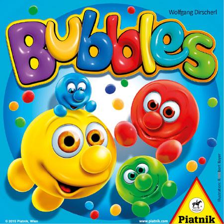 Bubbles Kompakt