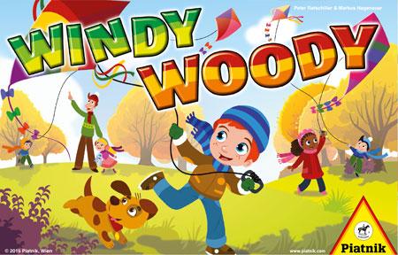 Windy Woody